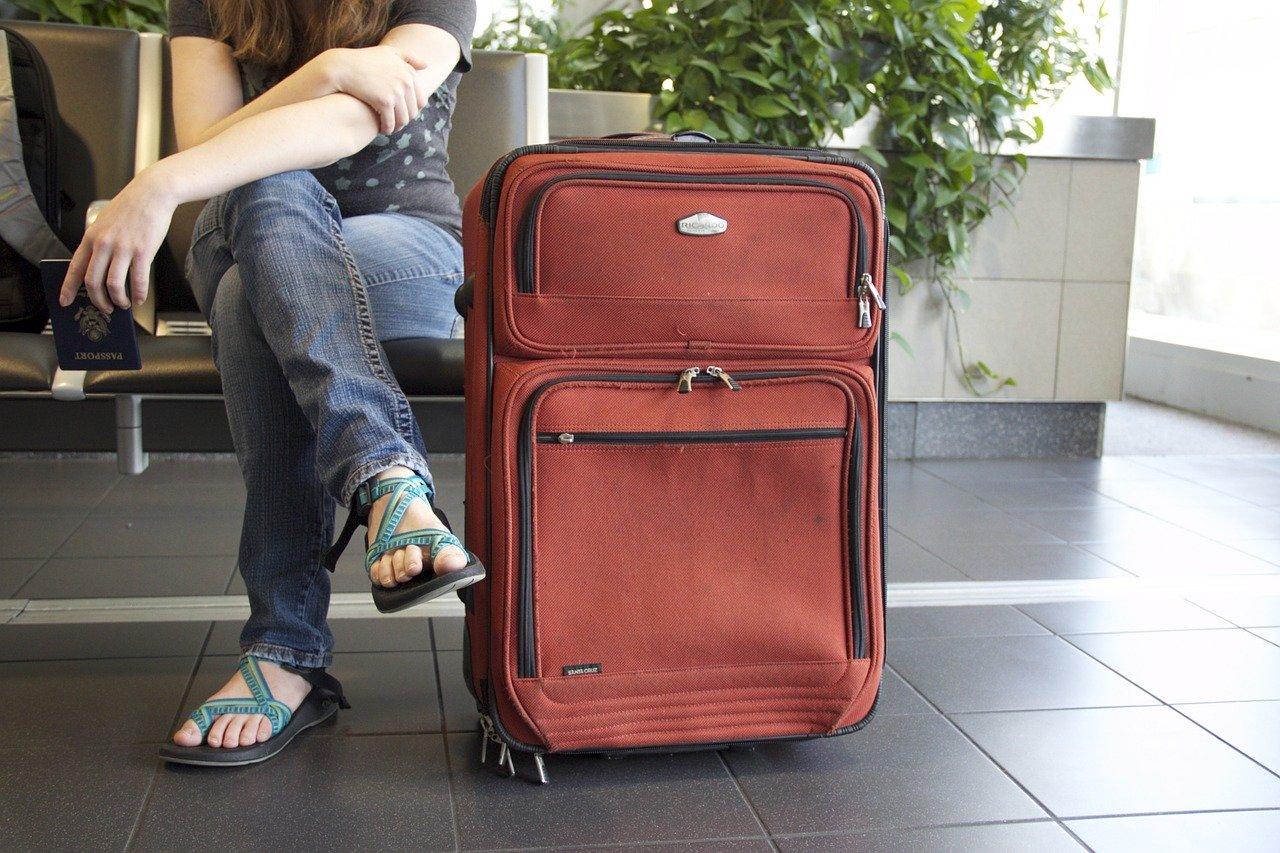 Schiphol bagage