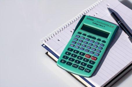 De eerste rekenmachine
