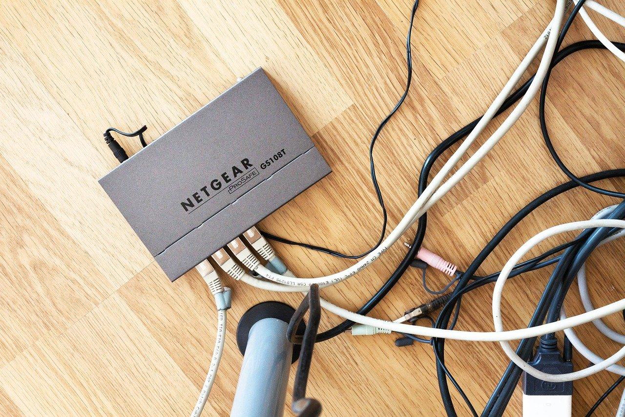 Wat is een router