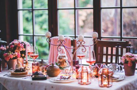 Goedkoop tafelen tijdens de Kerstdagen