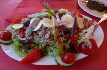 Salade Niçoise recept