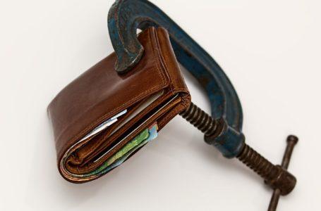 Schulden en hoe komt het?