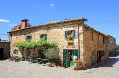Toscane, pracht en oudheid
