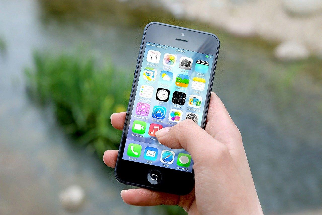 Smartphone abonnement vergelijken