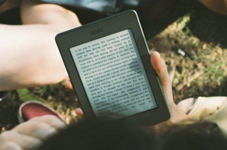 I-pad VS. E-reader wat leest beter?