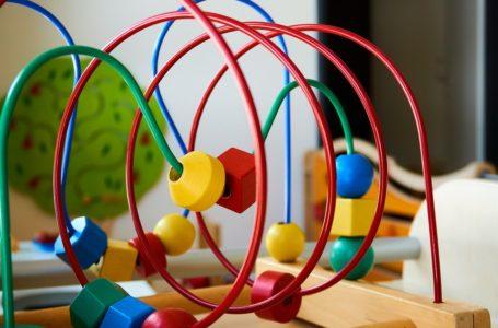 Meer omzet door het plaatsen van een kinderhoek