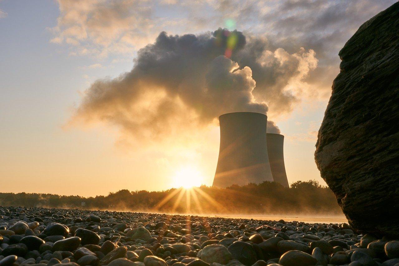 Kernreactor kernenergie