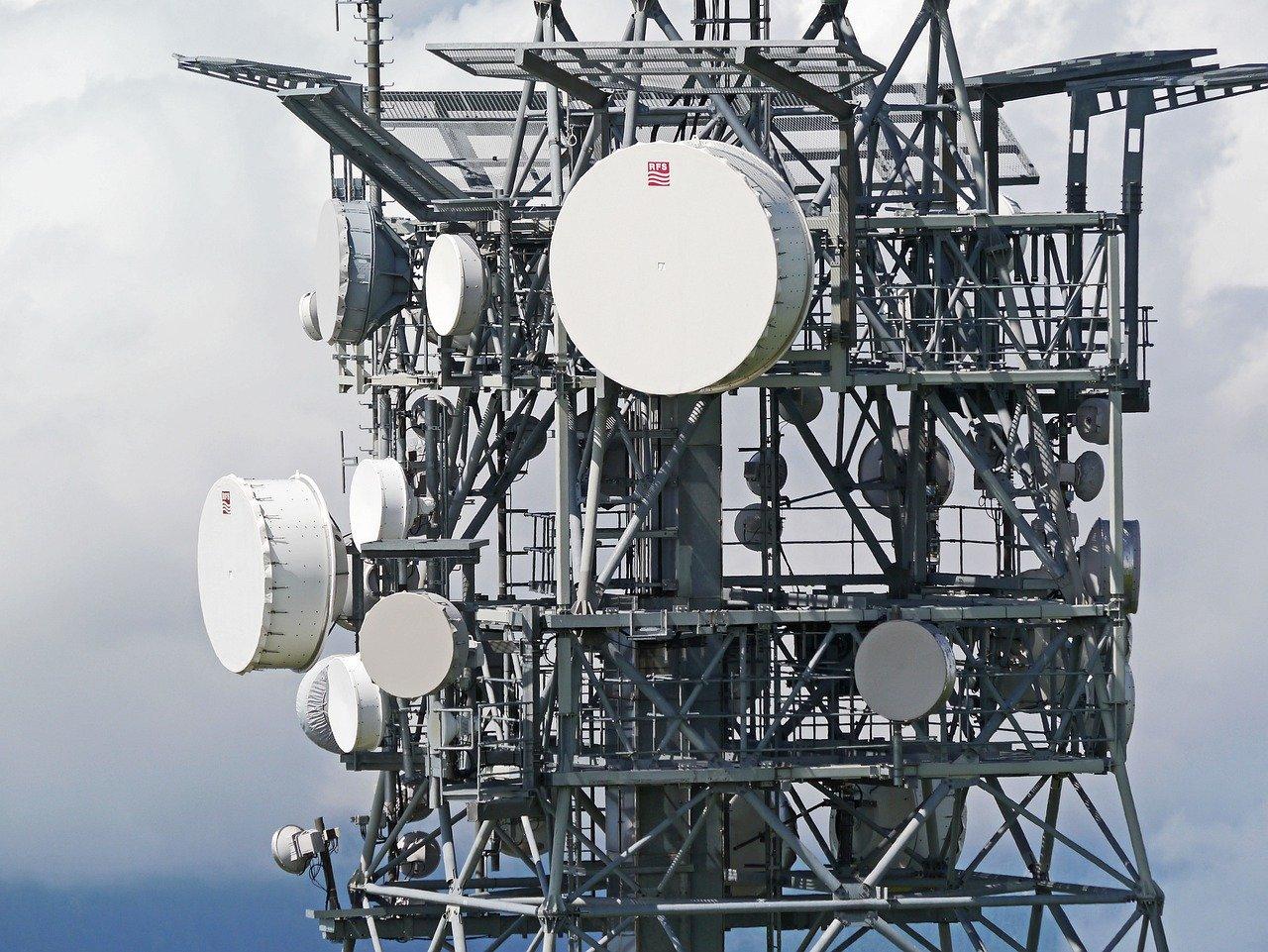 Klacht telecommunicatie