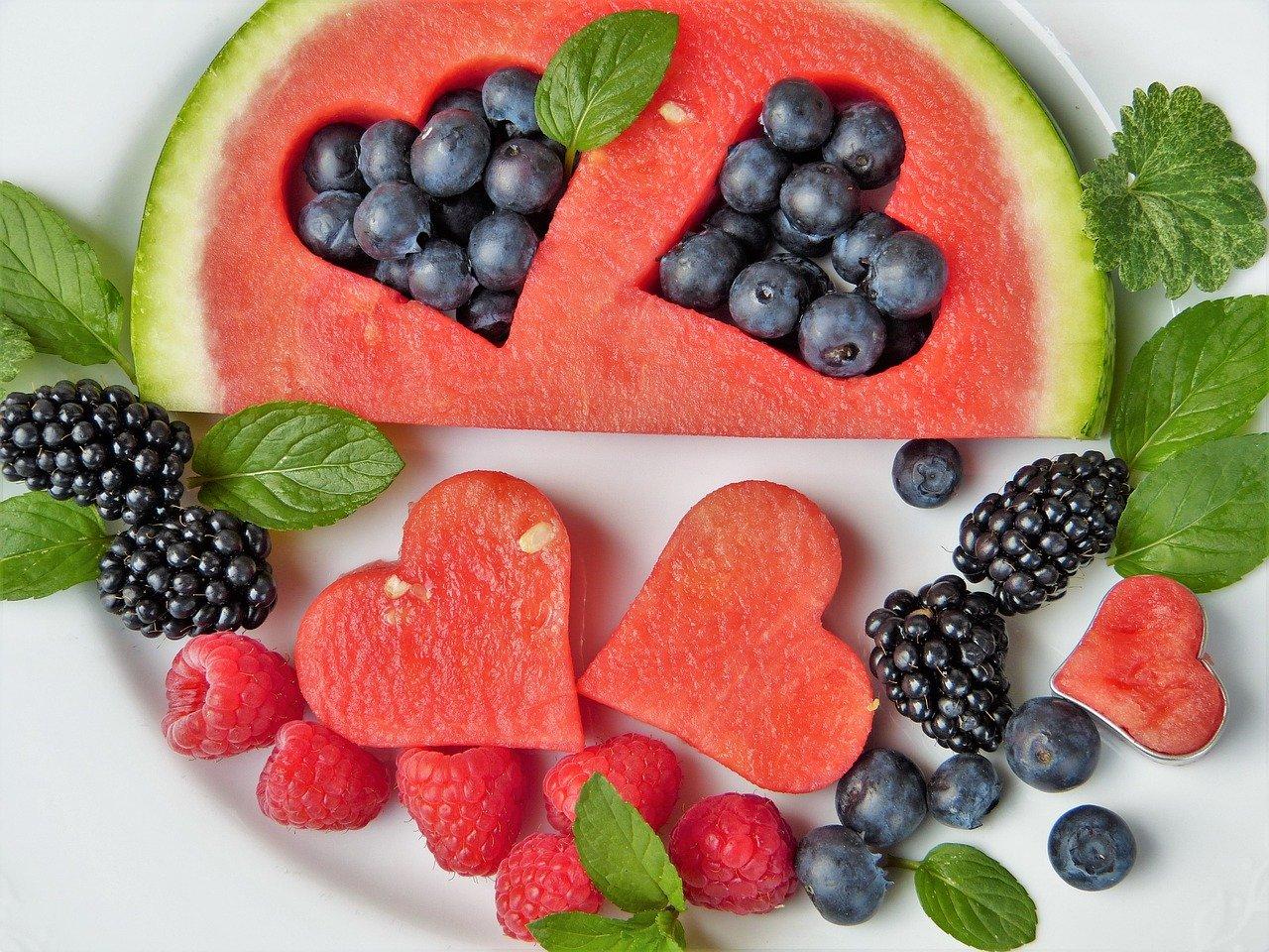 Montignac dieet