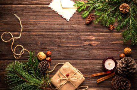 Zelf kerstdecoraties maken voor in huis