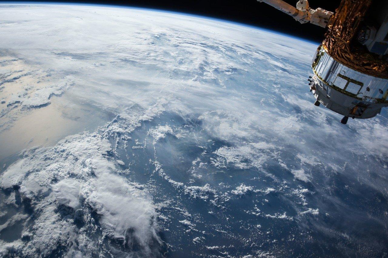Wat is het nut van ISS