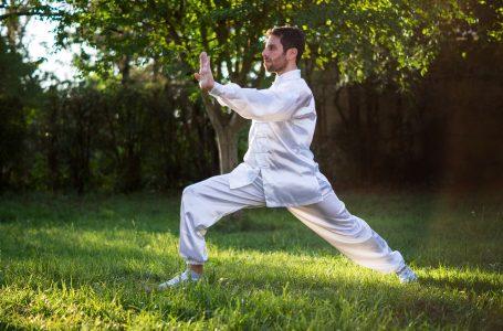 Tai Chi, een bewegingskunst voor jong en oud