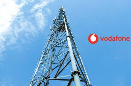 Vodafone 5G netwerk