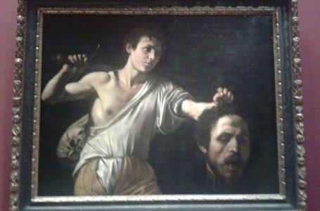 Caravaggio: zijn leven en werk