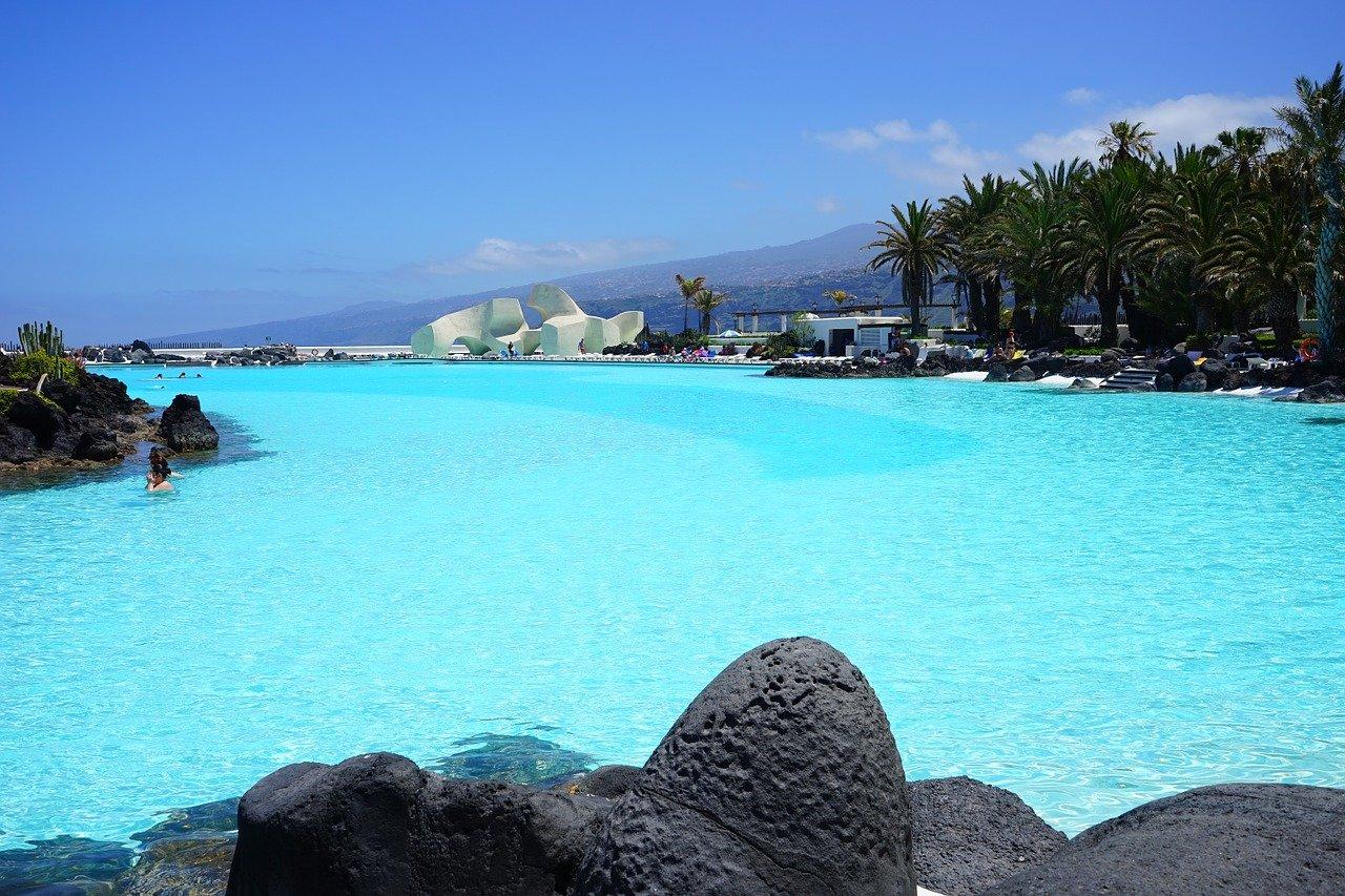 De Canarische eilanden