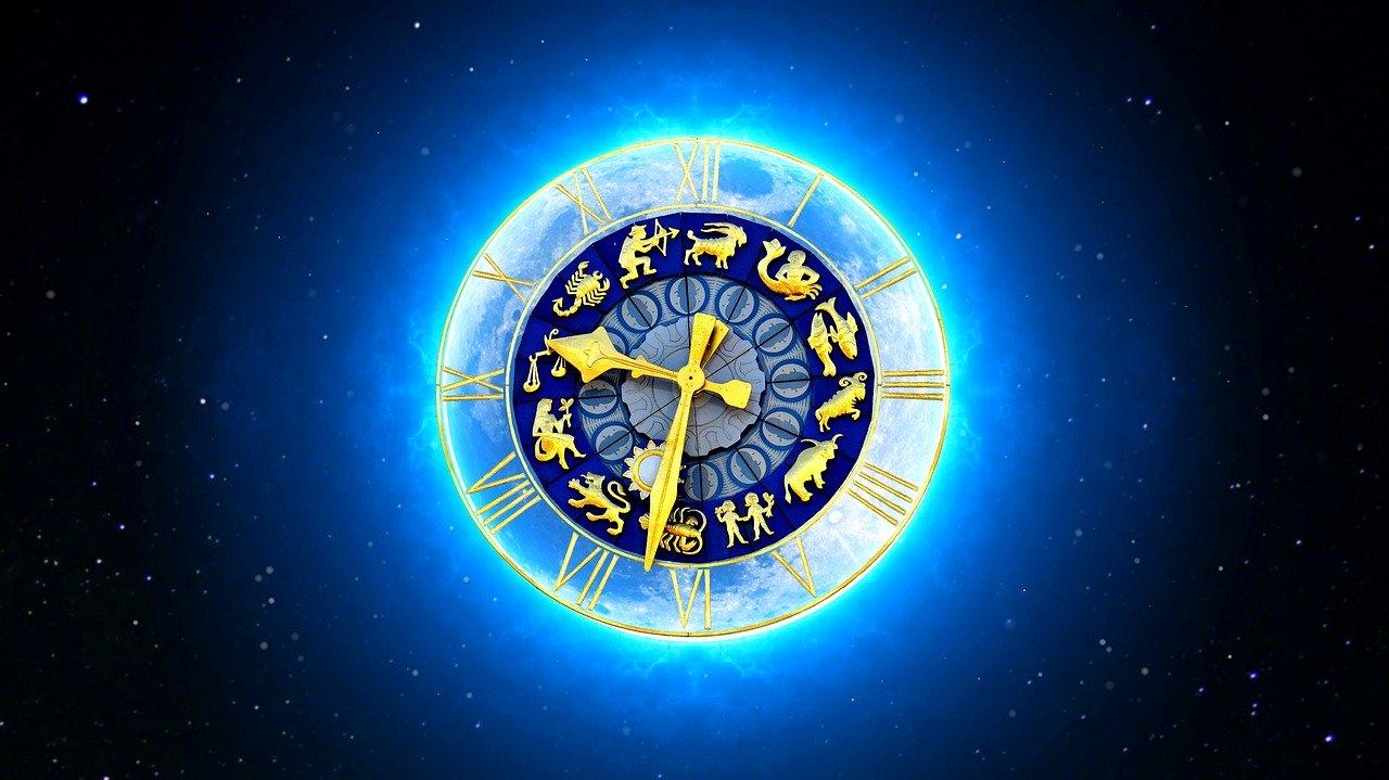 Horoscopen en sterrenbeelden