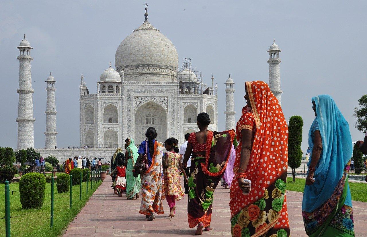 India de cultuur