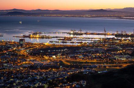 Kaapstad; Vakantiebestemming nummer 1