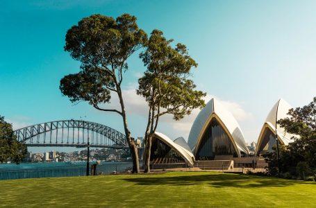 Bezienswaardigheden van Sydney