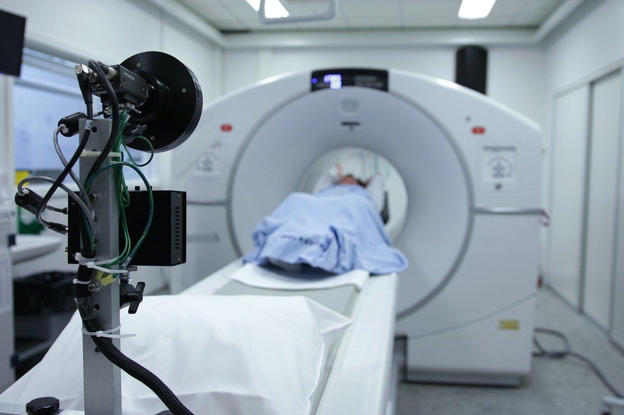 Soorten scan onderzoeken