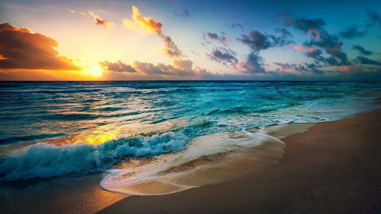 Top 5 tropische eilanden