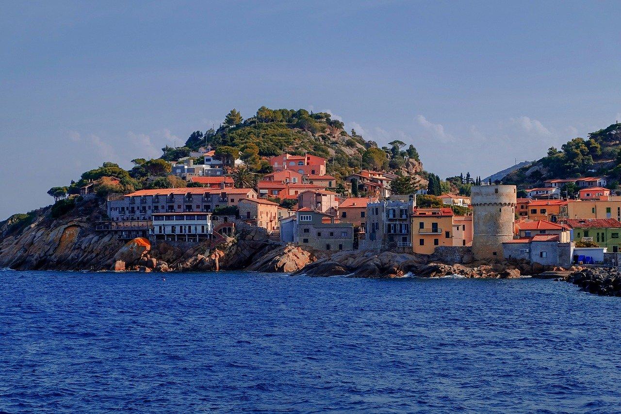 Toscane en al haar geheimen