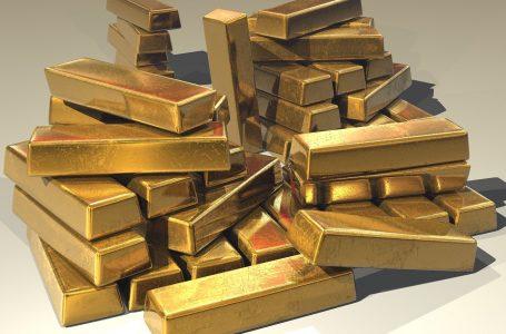 Beleggen in goud aandelen