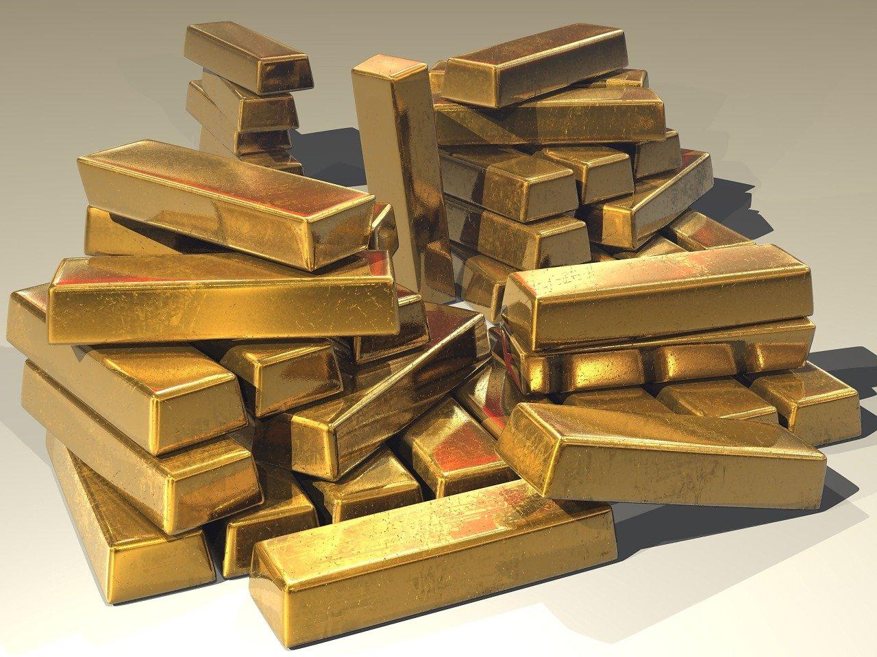Goud beleggen